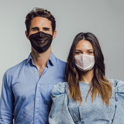 Las mascarillas salvan vidas, ahora y en el futuro… han venido para quedarse