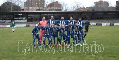 El CF Talavera domina con claridad al UD Carrión y vence por 3-1