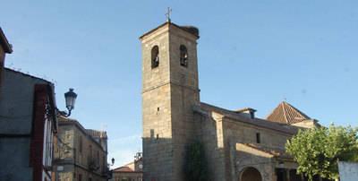 Cervera de los Montes, el orgullo de San Roque