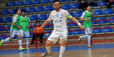 Arranca la Copa Cervantes para el Soliss FS Talavera