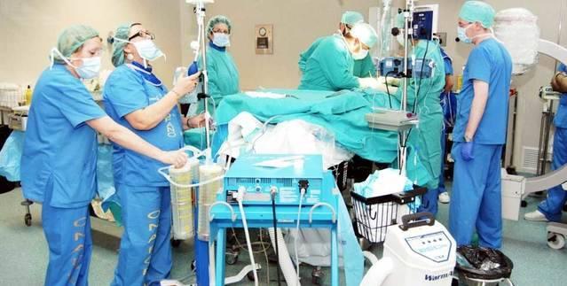 SESCAM redujo las listas de espera en cerca de 20.000 pacientes