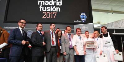 Las D.O de vino de C-LM presentes en 'Madrid Fusión'