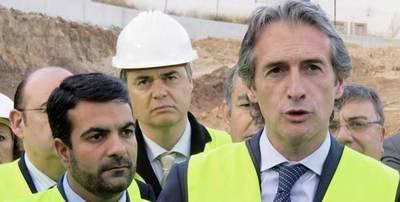 Fomento promete un tren rápido y electrificado entre Badajoz-Talavera-Madrid en 2020