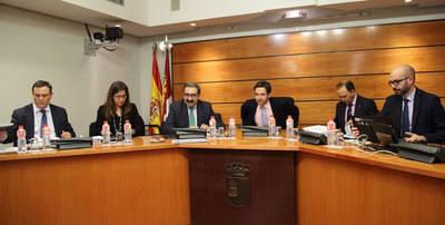 308 millones de euros más en Sanidad que en la anterior legislatura