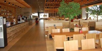 Asador 'City Wok' en Parque Comercial El Golf, toda la comida que quieras por sólo 13,95€ y las dos primeras consumiciones ¡GRATIS!