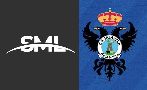 SML, nueva empresa encargada de la comunicación del CF Talavera