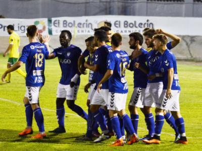 ASCENSO | El Yugo Socuéllamos ya es equipo de Segunda B
