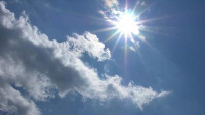 EL TIEMPO | Enero acabará con aumento de las temperaturas... pero vuelve la lluvia