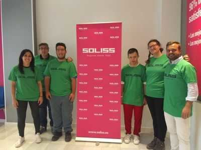 Alumnos del 'Madre de la Esperanza' de Talavera peregrinarán a Santiago