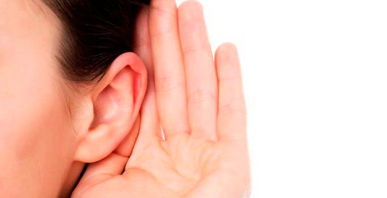 La sordera súbita afecta más a personas de entre 40 y 55 años
