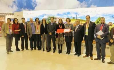 Más de 100.000 personas han visitado el stand de Castilla-La Mancha