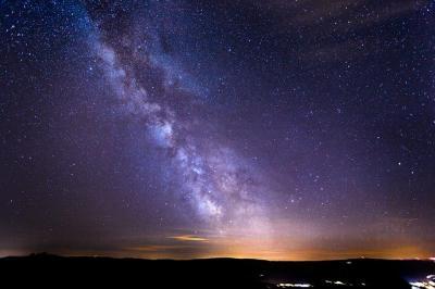 ASTRONOMÍA | Eclipses, planetas, lluvia de estrellas... descubre el universo este verano
