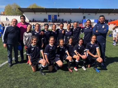 El campeonato de selecciones provinciales