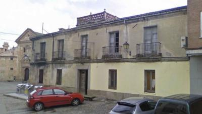 ¿Te interesa? Subastan un edificio centenario en el casco histórico de Talavera