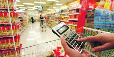 Los precios suben un 1% en Castilla-La Mancha en mayo