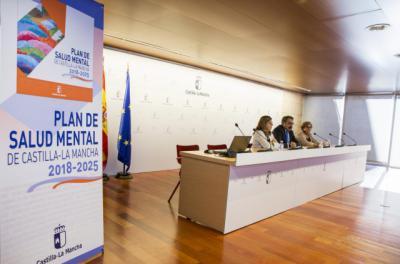 En Castilla-La Mancha se suicida una persona cada tres días
