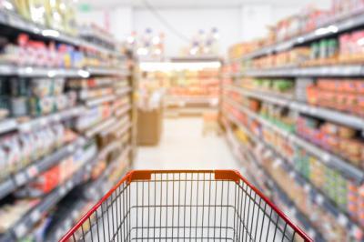 EMPRESAS   La multinacional china GM Food abre 4 supermercados en Castilla-La Mancha