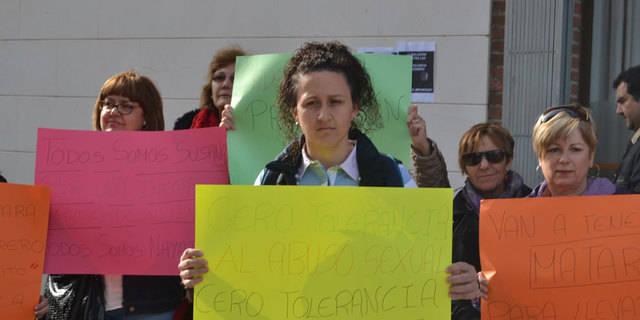 La talaverana Susana Guerrero, absuelta de denuncia falsa contra el padre de su hija por abuso sexual