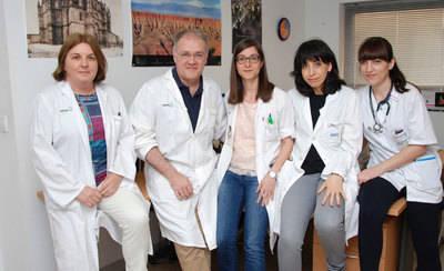 El Hospital de Talavera abordará las últimas novedades en Hematología