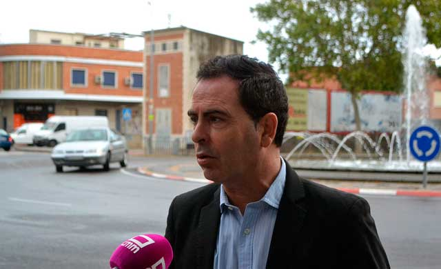 El PSOE pide una solución urgente para la gasolinera del Pablo Iglesias