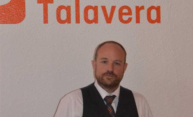 Alejandro Ruiz sobre Cs Talavera: