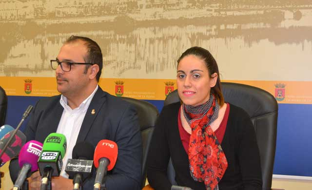 Bermejo y Palacios explican la entrada en el Gobierno (VÍDEO)