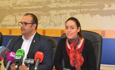 Bermejo y Palacios presentan alegaciones a su
