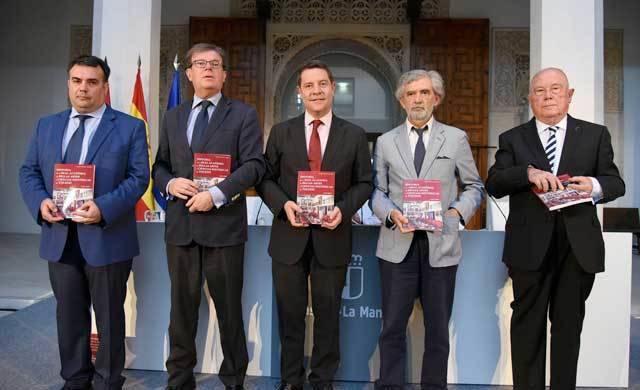 Talavera acogerá el próximo año los actos institucionales del Día de la Región