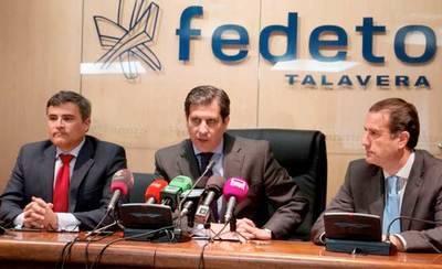 FEDETO valora la aprobación de la PNL para Talavera