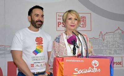 Animan a la ciudadanía a participar en las manifestaciones y actos del Orgullo LGTBI