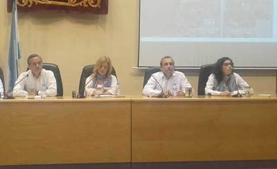 'Vivimos Talavera' pide medidas urgentes para una ciudad