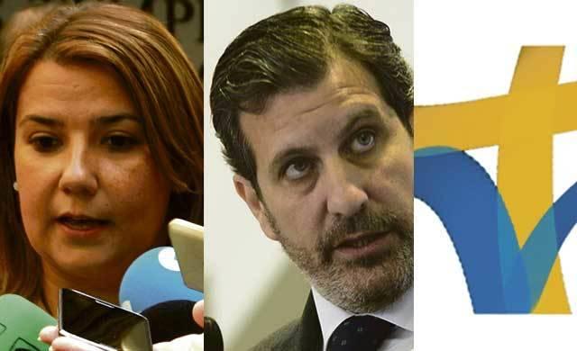 Descontento tras la visita del ministro y su anuncio de un nuevo retraso en el AVE (VÍDEO)