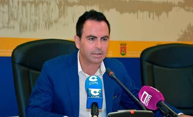 El PSOE afirma que Ramos no ha cumplido nada de su programa electoral