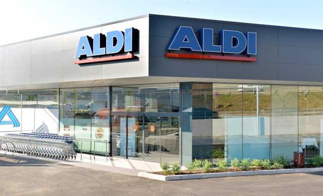 El supermercado Aldi se instalará en la antigua Harinera