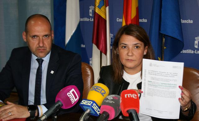 Talavera recibirá un 20 por ciento más en las ayudas de carácter regional