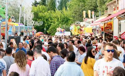 """Balance """"positivo y muy satisfactorio"""" de las Ferias de San Isidro"""
