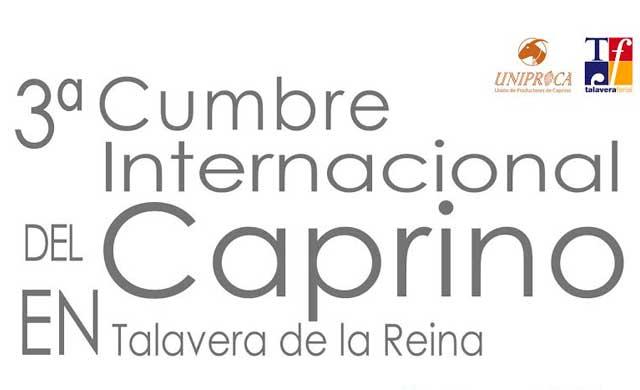 CAPRAESPAÑA se celebrará en los días 14,15 y 16 de septiembre en Talavera de la Reina