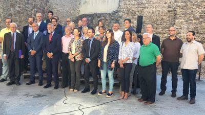 Un nuevo paso para lograr la declaración de Conjunto Histórico para el Casco antiguo de Talavera