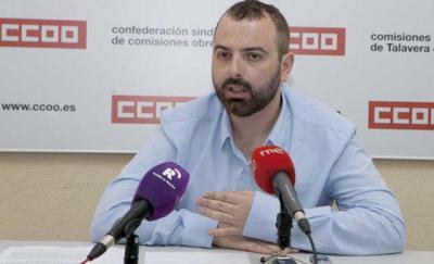 """CCOO: """"El PP ha liquidado su credibilidad con su actuación de ayer en el Senado"""