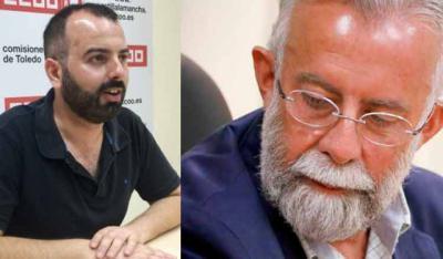 """CCOO: """"Ramos mata y entierra el Decálogo por Talavera"""""""