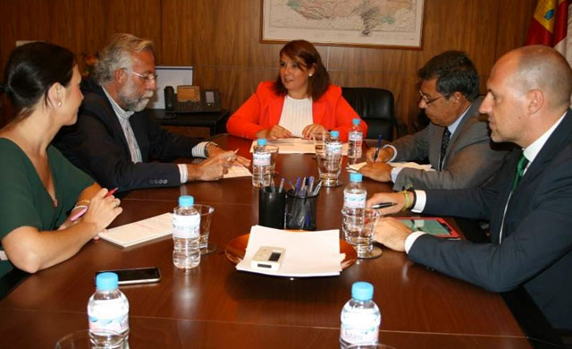 Las obras para cerrar la Circunvalación Sureste de Talavera podrían comenzar en el primer trimestre del año 2018