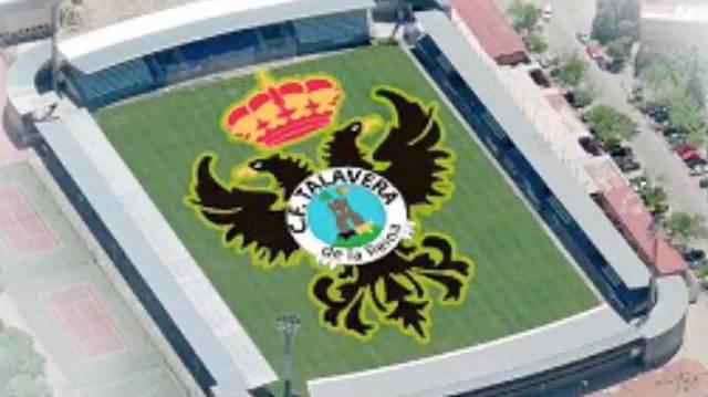 No es un partido más, la Copa del Rey invita a soñar al CF Talavera (VÍDEO)