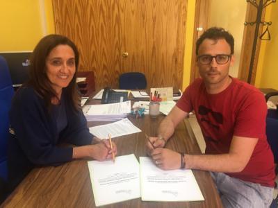 La Diputación fomenta proyectos sociales en los barrios talaveranos de El Carmen, La Piedad y El Pilar