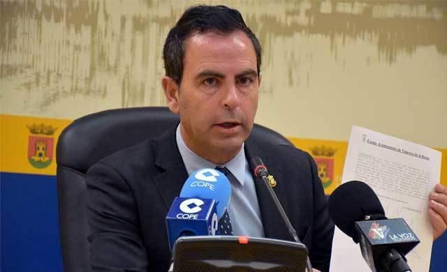 PSOE pedirá explicaciones en el Pleno tras denegarse la EDUSI para Talavera