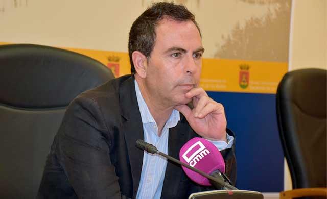 PSOE pregunta al Ramos si ha presentado alegaciones a la denegación del EDUSI