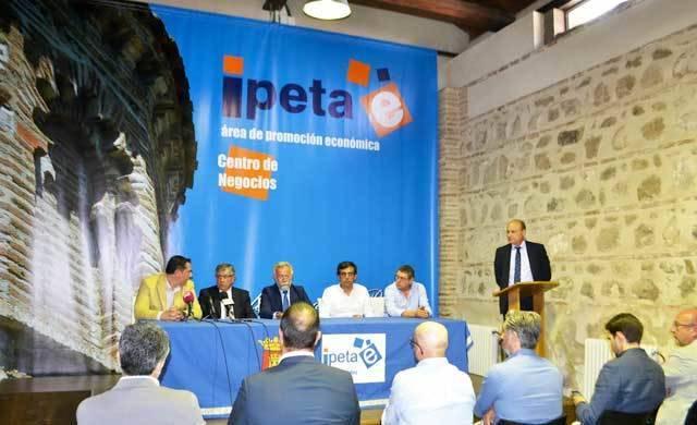 Una nueva empresa logística planea instalarse en Talavera, generará 150 empleos