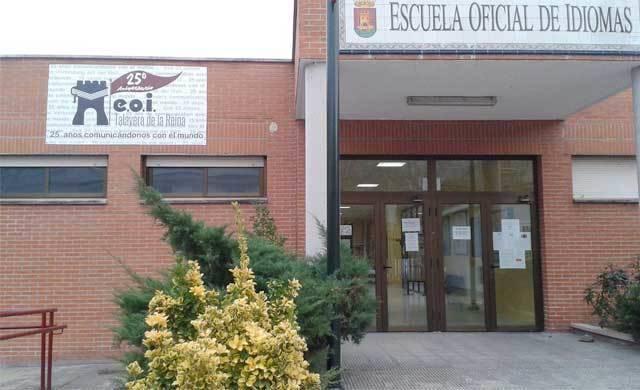 La Escuela Oficial de Idiomas de Talavera enseñará portugués