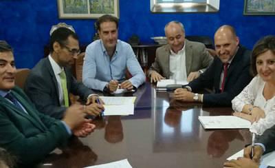 Las ayudas a la inversión contemplan un incremento del 20% para zonas ITI como Talavera