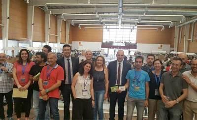 Éxito de la Jornada Regional de Proyectos Tecnológicos