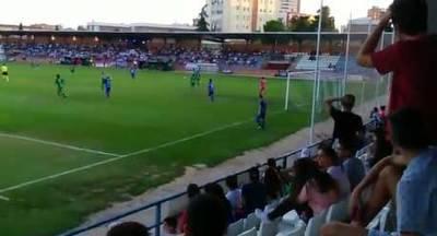 ¿Te perdiste el partido? Aquí tienes las mejores ocasiones del CF Talavera (VÍDEO)